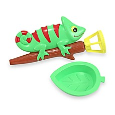 Melissa & Doug® Verdie the Chameleon Bubble Blower