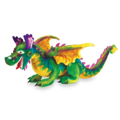 Melissa and Doug® Plush Dragon