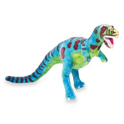 Melissa and Doug® Plush T-Rex