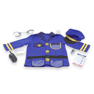 Role Play Costume Set