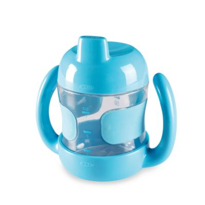OXO Tot® 7-Ounce Sippy Cup in Aqua