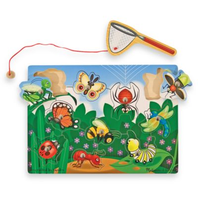 Melissa and Doug Puzzles & Games