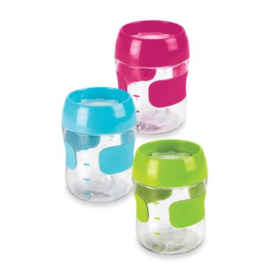 OXO Tot® 7-Ounce Training Cup in Pink