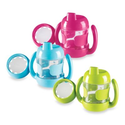 Sippy Cup Set in Green