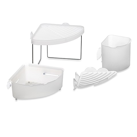 Umbra Mesa Bathroom Storage