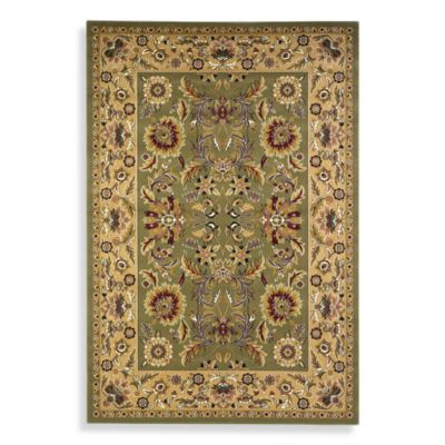 KAS Cambridge 7-Foot 7-Inch Round Area Rug