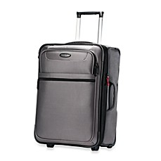 Samsonite® Lift™ 21-Inch Expandable Upright in Charcoal