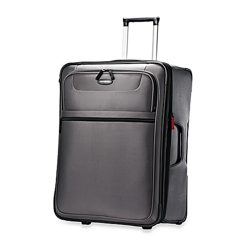 Samsonite® Lift™ 24-Inch Expandable Upright in Charcoal