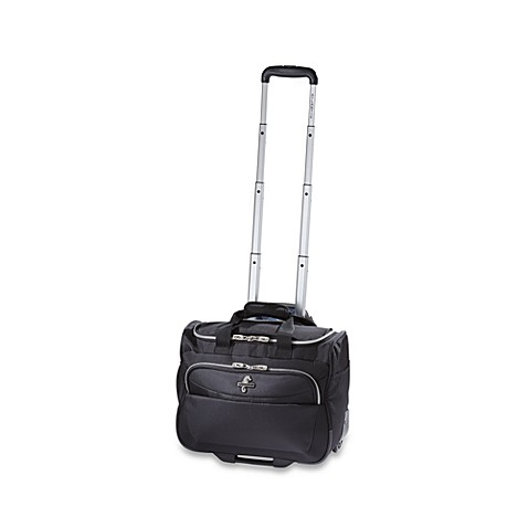 Travelpro® Atlantic Compass® 2 Wheeled Carry-On Tote - Black