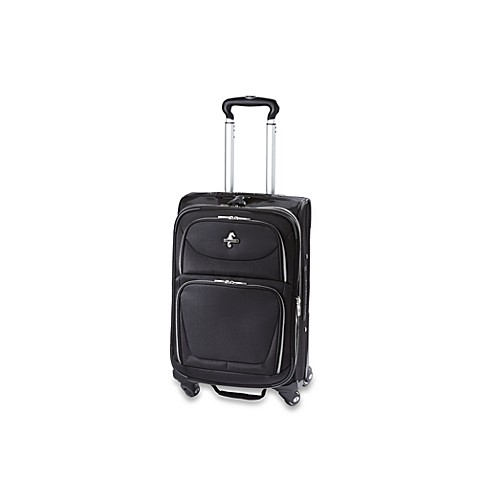 Travelpro® Atlantic Compass® 2 21-Inch Expandable Spinner Luggage in Black