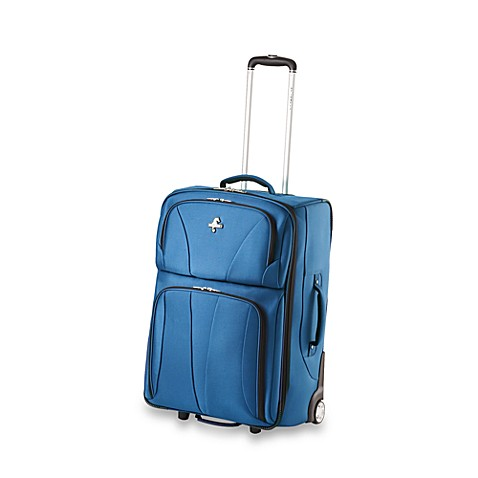 Travelpro® Atlantic Ultra Lite 25-Inch Upright in Blue