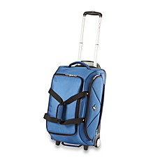 Travelpro® Atlantic Ultra Lite 22-Inch Wheeled Duffel in Blue