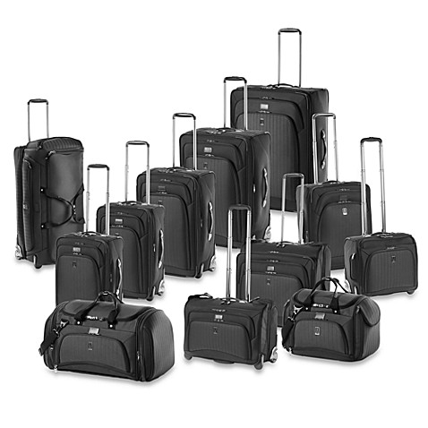 Travelpro® Platinum® 7 Upright Luggage - Black
