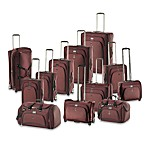 Travelpro® Platinum® 7 Upright Luggage - Plum
