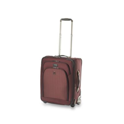 Travelpro® Platinum® 7 20-Inch Widebody Rollaboard in Plum