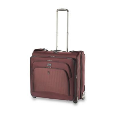 Travelpro® Platinum® 7 50-Inch Rolling Garment Bag in Plum