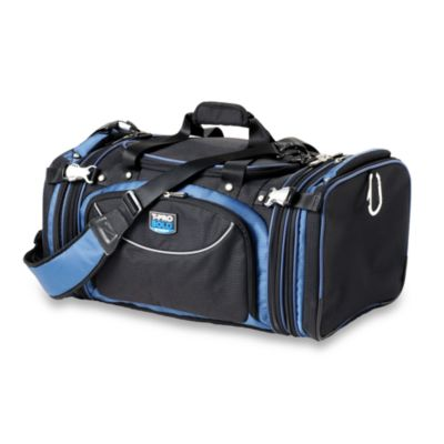Travelpro® Tpro Bold™ 22-Inch Expandable Duffel in Blue