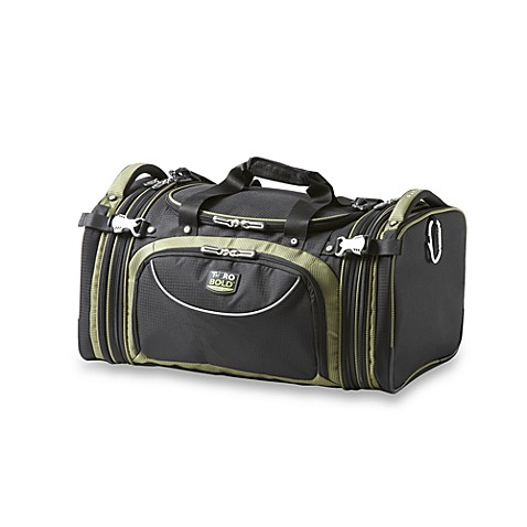 Travelpro® Tpro Bold™ 22-Inch Expandable Duffel in Green