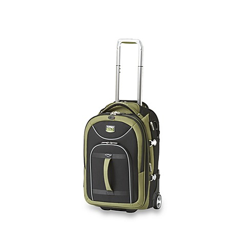 Travelpro® Tpro Bold™ 22-Inch Carry-On Expandable Rollaboard® in Green