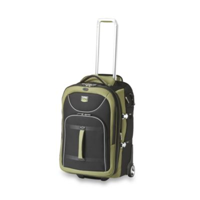 Travelpro® Tpro Bold™ 25-Inch Upright Expandable Rollaboard® in Green