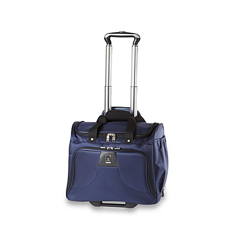 Travelpro® Walkabout® Lite 4 Rolling Computer Tote in Blue
