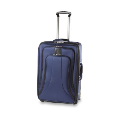 Travelpro® Walkabout® Lite 4 24-Inch Expandable Rollaboard in Blue