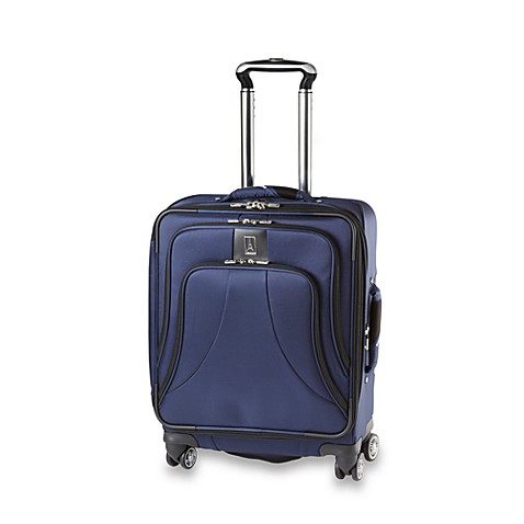Travelpro® Walkabout® Lite 4 Widebody 20-Inch Spinner in Blue