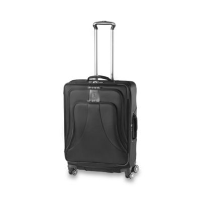 Travelpro® Walkabout® Lite 4 Widebody 25-Inch Spinner in Black