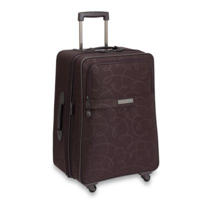 Hartmann® Pirouette™ by Barbara Barry 24-Inch Expandable Mobile Traveler® Spinner