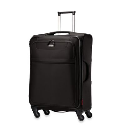 Samsonite® Lift™ 24-Inch Upright Expandable Spinner in Black