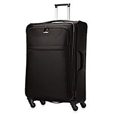 Samsonite® Lift™ 29-Inch Upright Expandable Spinner in Black