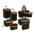 Hartmann Packcloth Luggage in Black