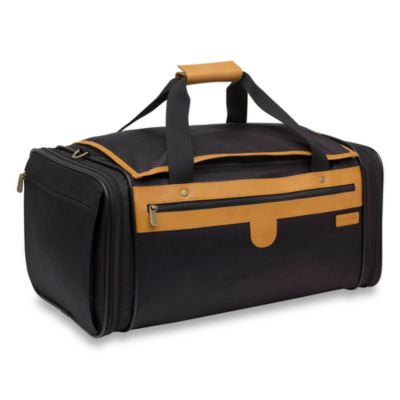 Hartmann® Packcloth Club Bag in Black