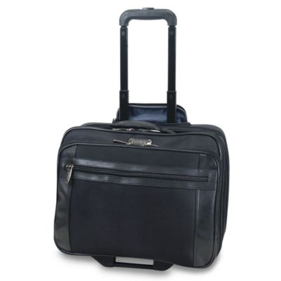 Kenneth Cole Reaction® Urban Traveler Wheeled Computer Case/Overnighter