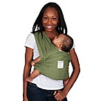 Baby K'tan® Baby Carrier in Sage Green