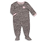 Carter's® Footed Sleeper - Leopard - 4T