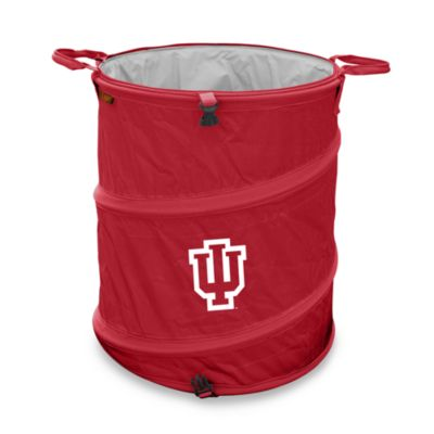 Indiana University Trash Can