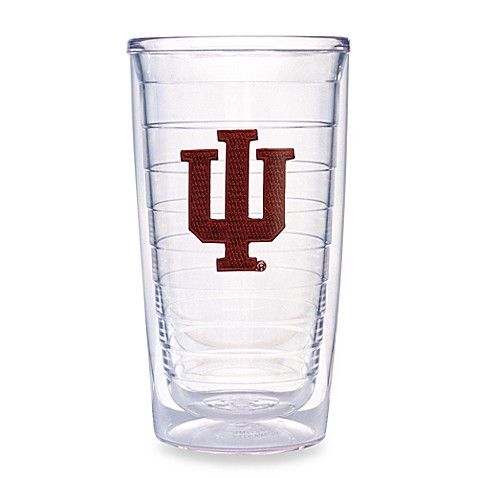 Tervis® Indiana University 16-Ounce Tumblers (Set of 4)