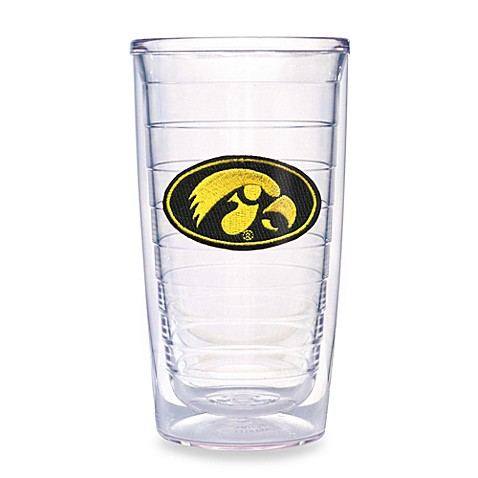 Tervis® University of Iowa 16-Ounce Tumblers (Set of 4)