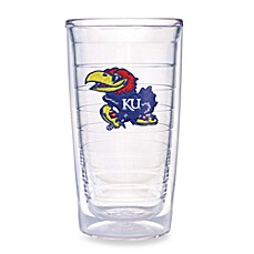 Tervis® University of Kansas 16-Ounce Tumblers (Set of 4)