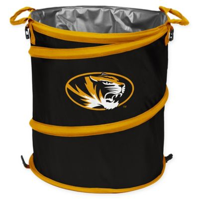 University of Missouri Trash Can