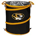 University of Missouri Trash Can