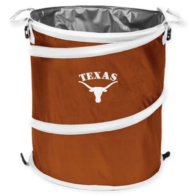 University of Texas 3-in-1 Trash Can/Cooler/Hamper