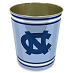 University of North Carolina Trash Can