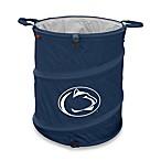 Penn State 3-in-1 Trash Can/Cooler/Hamper