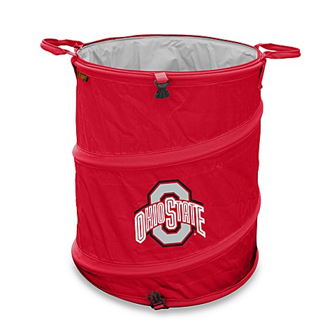 Ohio State University 3-in-1 Trash Can/Cooler/Hamper