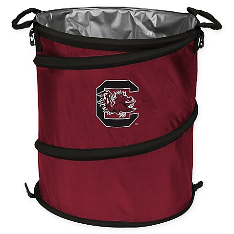 University of South Carolina 3-in-1 Trash Can/Cooler/Hamper