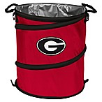 University of Georgia 3-in-1 Trash Can/Cooler/Hamper