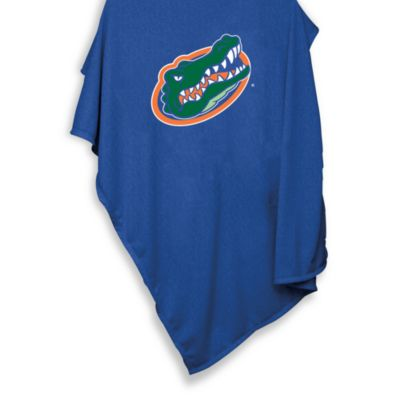 University of Florida 54-Inch x 84-Inch Sweatshirt Throw Blanket