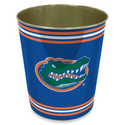 University of Florida Trash Can